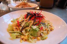 South West Cesar Salad - SouthWestNY - New York, NY