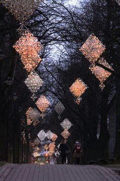 "Kotka Finland, old Christmas ornament "" himmeli """