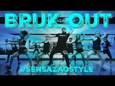 Bruk Out #SensazaoStyle - YouTube