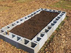 Raised Bed Gardening and Garden Update