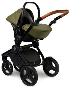 Mima Besafe iZi Go baby car seat Pram Stroller, Baby Strollers, Baby Essential List, Baby Transport, Baby Buggy, Foto Baby, Traveling With Baby, Fabric Covered, New Baby Products