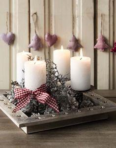 Advent, Advent ein Lichtlein brennt - ein Adventskranz darf in der Vorweihnachtszeit in keinem Zuhause fehlen! Wir warten mit ihm auf Heilig Abend und rücken dem Fest der Lichter mit jeder neuen Kerze, die brennt, wieder ein Stückchen näher. Bei WestwingNow findest Du alles was Du für Deinen Adventskranz benötigst! // Weihnachten Christmas Deko Advent Adventskranz Ideen DIY Selbermachen Geschenk#Weihnachten#Christmas#Advent#Adventskranz#Ideen#Geschenk#DIY#Selbermachen