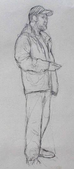 Arte Realista de Takiguthi: gestual – Keep up with the times. Human Figure Drawing, Figure Sketching, Life Drawing, Sketchbook Drawings, Drawing Sketches, Art Drawings, Anatomy Sketches, Anatomy Drawing, Arte Indie