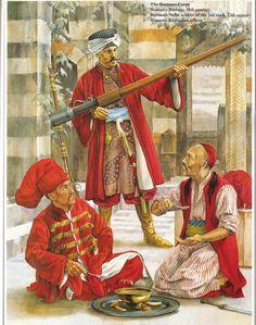 ottoman empire 2 by byzantinum on deviantART