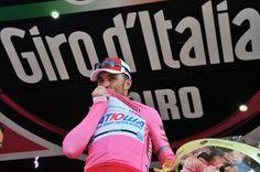 Marina di Ascea, 6 maggio 2013 – Luca Paolini ha vinto la terza tappa del Giro d'Italia, Sorrento – Marina di Ascea. Il corridore del Team Katusha ha coronato, con una vittoria in solitaria, la fuga nata nel tortuoso finale di tappa. A 16 secondi sono giunti rispettivamente Cadel Evans (BMC) e Ryder Hesyedal (Garmin Sharp) che hanno regolato lo sprint dei pretendenti alla Maglia Rosa.