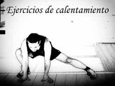 Hacer ejercicios de calentamiento antes de comenzar con cualquier actividad física es fundamental si se quiere reducir el riesgo de lesión. Para ayudaros a prepararos antes de hacer cualquier entrenamiento, os traigo una rutina de ejercicios de calentamiento general, que solo os tomará unos minutos realizar. Sé que a veces da un poco de pereza hacer perder tiempo con este tipo de de ejercicios, y aunque parezca que no sirven para nada y que no necesitas realizarlos, a la larga sí que se…