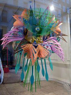 www.retailstorewindows.com: Mathew Williamson, London