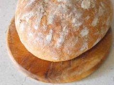 Pane al germe di grano