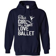 Best ballet Shirt