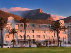 Located at the Sea Point Promenade facing the Atlantic coastline Winchester Mansions Hotel features a heated pool and an Italian-style courtyard. Winchester Mansions Hotel Cape Town South Africa D:Sea Point R:Western Cape hotel Hotels Cape Town Tourism, Cape Town Hotels, Best Hotel Deals, Best Hotels, Winchester, Mansion Hotel, Hotel World, Travel Channel, Top Hotels