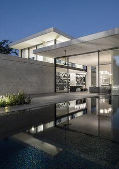 Galería de Casa AB / Pitsou Kedem Architects - 8