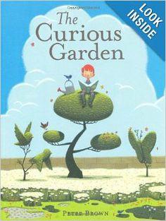 The Curious Garden: Peter Brown
