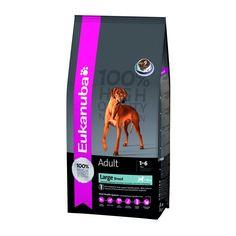 Pienso eukanuba adult mantenimiento razas grandes para perros http://www.paticas.es/producto/pienso-eukanuba-adult-mantenimiento-large-para-perros-019014229918/index.aspx