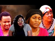Educated Housewife 2 - African Nollywood Movies 2016 | QUEEN NWOKOYE