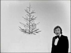 Karel Gott - Vánoční strom (1974) - YouTube Gott Karel, Nightingale, Me Me Me Song, Czech Republic, Singer, Retro, Youtube, Music, Christmas Carols Songs