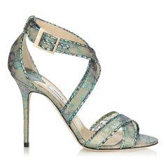 Las mejores #sandalias para una noche de fiesta #fashion #shoes