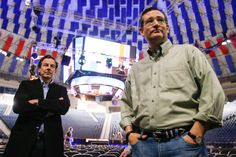 Politics makes strange bedfellows, so it should come as no surprise that three GOP presidential candidates, the liberal media, and the Republican Establishment elites have all set aside their differences to unite around a single narrative in the hopes of discrediting Ted Cruz, their most formidable opponent.