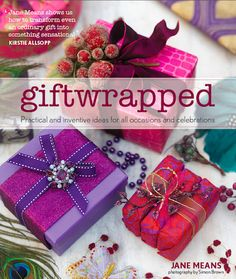 Modern Country Style: Book Review: Giftwrapped by Jane Means
