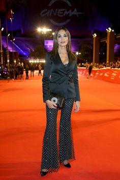 Maria Grazia, Actors, Female, Film, Chic, Style, Fashion, Movie, Shabby Chic