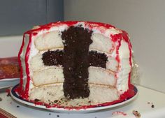 Suzanne's Selections: Faith Cakes