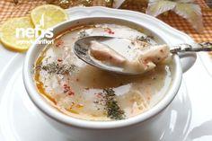 Şifa-ı Harika Tavuk Çorbası Tarifi nasıl yapılır? 18.402 kişinin defterindeki bu tarifin resimli anlatımı ve deneyenlerin fotoğrafları burada. Yazar: Yeliz'in Tatlı Mutfağı