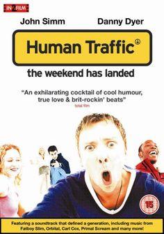 Human Traffic [1999] [DVD]: Amazon.co.uk: John Simm, Andrew Lincoln, Lorraine Pilkington, Shaun Parkes, Danny Dyer, Nicola Reynolds, Dean Davies, Justin Kerrigan, Jan Anderson, Carol Harrison: DVD & Blu-ray