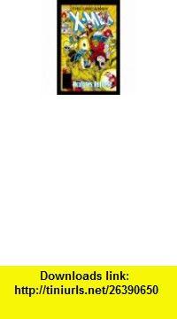 X-Men The Hidden Years - Volume 1 (9780785159698) John Byrne , ISBN-10: 078515969X  , ISBN-13: 978-0785159698 ,  , tutorials , pdf , ebook , torrent , downloads , rapidshare , filesonic , hotfile , megaupload , fileserve