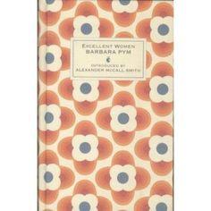 Excellent women - ED/821.11 PYM Libros, Novels