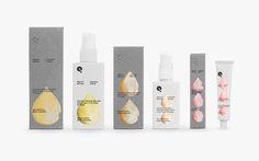 «Bedow — iNature Skincare» в потоке «Упаковка» — Посты на сайте Losko Magazine