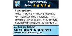 Wonderful treatment – Doctor Benavidez is VERY meticulous in his procedures. In fact,...