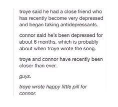 1000+ ideas about Happy Little Pill on Pinterest | Troye ...