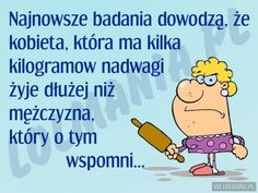 Kliknij aby zobaczyć obrazek i dodać komentarz... Weekend Humor, Funny Mems, Keep Smiling, Man Humor, Wise Words, I Laughed, Quotations, Real Life, Nostalgia