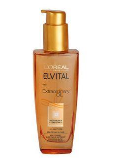 Elvital, Extraorinary Oil 9,90€