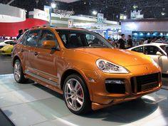Porsche Cayenne GTS    #Porsche Cayenne GTS