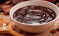 Домашний шоколад из какао порошка - Вкусно готовим дома