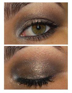 Brilhe bastante! #make #maquiagem