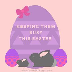 It is week two of the Easter School Holidays. We are starting to get a bit bored, and my purse is a bit empty so I've pulled together a few links to activities to do with the kids to keep the…