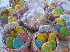 27 Super Ideas for cupcakes decoration easter frosting recipes Cake Mix Cupcakes, Baking Cupcakes, Cupcake Cookies, Sugar Cookies, Wedding Cake Pops, Wedding Cakes With Cupcakes, Easter Cookies, Easter Treats, Frosting Recipes