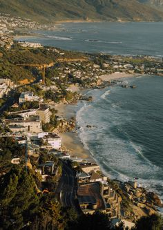 Clifton, Cape Town, South Africa.