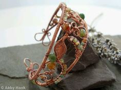 http://www.abbyhook.co.uk/copper-jewellery/367640_lace-filigree-inspired-cuff-copper-and-fancy-jasper.html