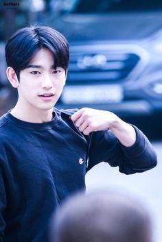 Inserido Got7 Junior, Got7 Jinyoung, Kpop, 4 Life, Park, Parks