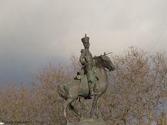 Monumento a Gral. Necochea