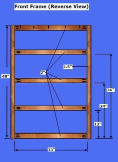 Free Dresser Plans - How to Build A Chest of Drawers Diy Dresser Plans, Pallet Dresser, Woodworking Workshop, Woodworking Plans, Woodworking Jointer, Woodworking Videos, Carpentry, Diy Wood Projects, Furniture Projects