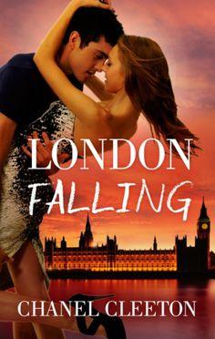Blog Tour, Review & Giveaway: London Falling (International School #2) by Chanel Cleeton
