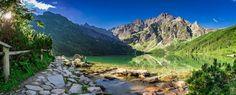 Vysoké Tatry: Sprievodca najmenšími veľhorami | ZľavaDňa