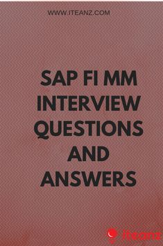 33 Best Interview questions and answers images in 2019