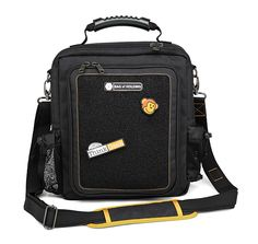 ThinkGeek :: Bag of Holding - Con-Survival Edition