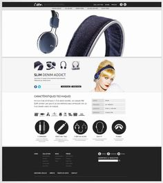 in2headphones site