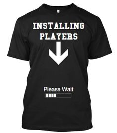 http://click-here-now.to/wearinstallingplayers/ Fun Baby Bump T-Shirt Not available in stores. Limited Edition Made in The USA  Pregnant? Into Sports? Then this is for you!  USE DROP DOWN MENU FORADDITIONAL STYLES