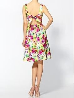 Rhyme Los Angeles Secret Garden Dress | Piperlime
